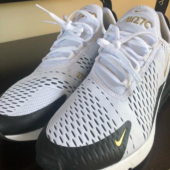 Nike Shoes | Nike Air Max 27 Run A